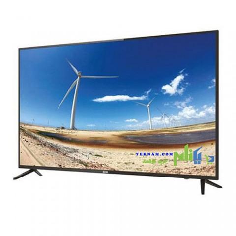 تلویزیون ال ای دی سام الکترونیک مدل 50T6550