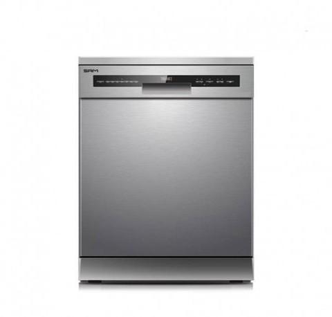 ماشین ظرفشویی ایستاده سام مدل DW-180 S