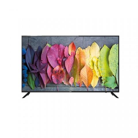 تلویزیون ال ای دی هوشمند سام الکترونیک 55 اینچ مدل 55TU6500