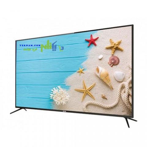 تلویزیون ال ای دی هوشمند سام الکترونیک 50 اینچ مدل 50T6000