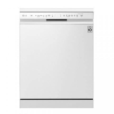ماشین ظرفشویی ال جی مدل XD64w-GSC