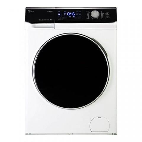 ماشین لباسشویی جی پلاس مدل GWM-K947W ظرفیت 9 کیلوگرم