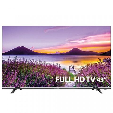 تلویزیون ال ای دی هوشمند دوو مدل DSL-43K5300B سایز 43 اینچ