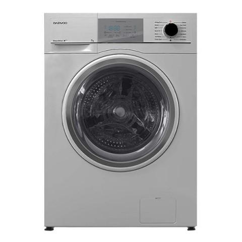 ماشین لباسشویی دوو سری کاریزما مدل DWK-8042S ظرفیت 8 کیلوگرم