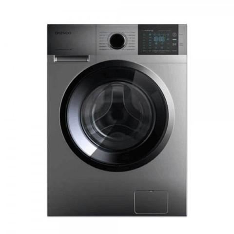 ماشین لباسشویی دوو مدل DWK-PRO84SS ظرفیت ۸ کیلوگرم