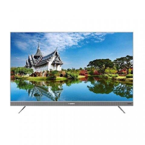 تلویزیون LED ایکس ویژن 49 اینچ مدل 49XTU735