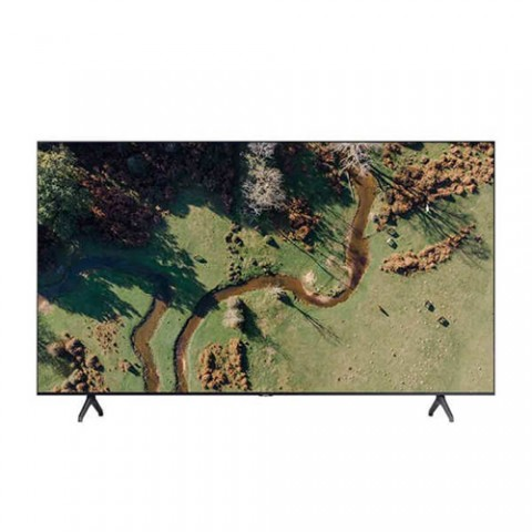 تلویزیون ال ای دی هوشمند سام الکترونیک مدل UA55TU7000TH سایز 55 اینچ