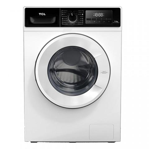 ماشین لباسشویی تی سی ال مدل G72-BW/BS ظرفیت 7 کیلوگرم
