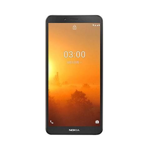 گوشی موبایل نوکیا مدل C3 TA-1292DS دو سیم کارت ظرفیت 16 گیگابایت و رم 2 گیگابایت