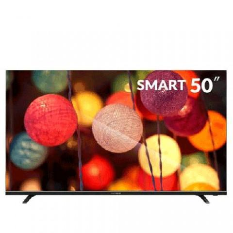 تلویزیون ال ای دی دوو سایز 50 اینچ مدل DSL-50K5700U هوشمند