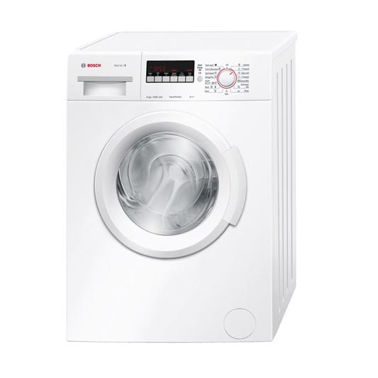 ماشین لباسشویی بوش مدل WAB20262IR ظرفیت 6 کیلوگرم