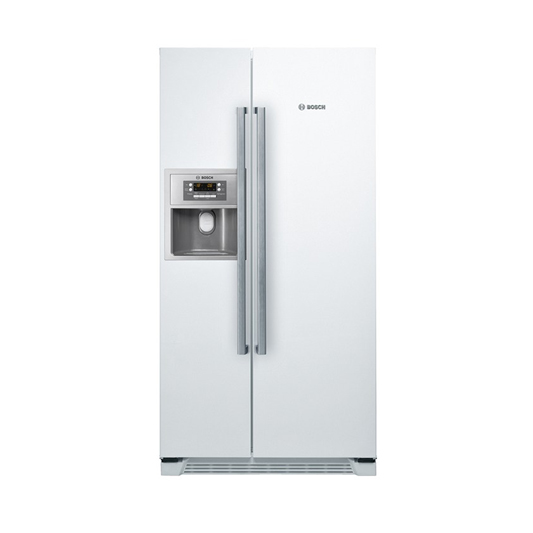 یخچال و فریزر بوش مدل KAN58A104