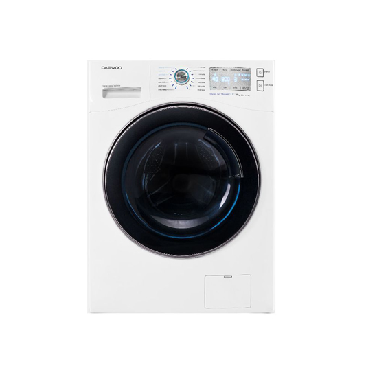 ماشین لباسشویی دوو سری پریمو مدل Dwk-Primo92 ظرفیت 9 کیلوگرم
