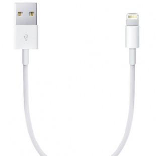 کابل تبدیل لایتنینگ به USB مدل J-12 به طول 21 سانتی متر
