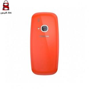 گوشی موبایل نوکیا مدل  2G(2017) 3310 دو سیم کارت