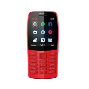 گوشی موبایل نوکیا مدل 210 دو سیم کارت