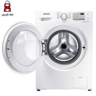 ماشین لباسشویی سامسونگ مدلB1253 ظرفیت 6 کیلوگرم