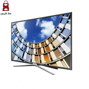 تلویزیون ال ای دی هوشمند سامسونگ مدل 43M6970 سایز 43 اینچ