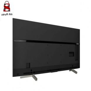 تلویزیون ال ای دی سونی مدل KD-49X7077F سایز 49 اینچ