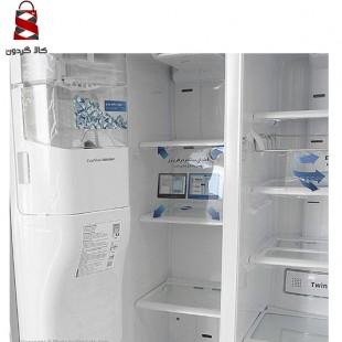 یخچال و فریزر سامسونگ مدل G26