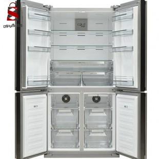 یخچال و فریزر ایکس ویژن مدل XVR-491N