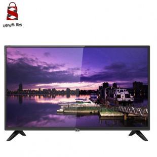 تلویزیون ال ای دی جی پلاس مدل GTV-32GD412N سایز 32 اینچ