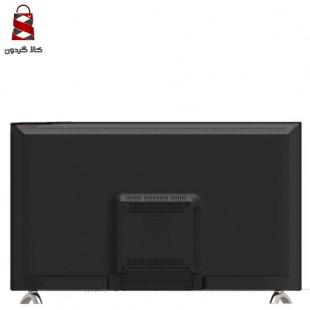 تلویزیون ال ای دی جی پلاس مدل GTV-40GH412A سایز 40 اینچ