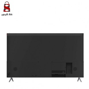 تلویزیون ال ای دی هوشمند جی پلاس مدل GTV-50GU812S سایز 50 اینچ