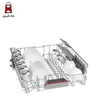 ماشین ظرفشویی بوش مدل SMS68MW02E