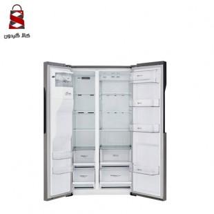 یخچال و فریزر ال جی مدل SXS230