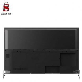 تلویزیون ال ای دی هوشمند جی پلاس مدل GTV-49JU812N سایز 49 اینچ
