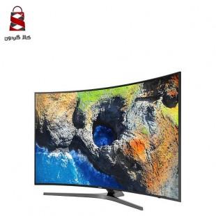 تلویزیون ال ای دی هوشمند خمیده سامسونگ مدل 65MU7995 سایز 65 اینچ