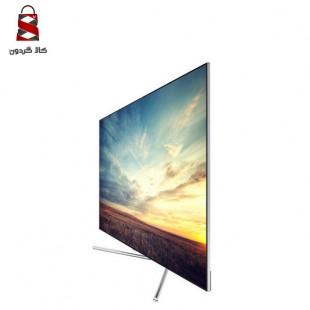 تلویزیون کیولد هوشمند سامسونگ مدل 55Q7770 سایز 55 اینچ