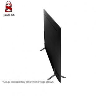 تلویزیون ال ای دی هوشمند  nu7100  سامسونگ مدل  سایز 49 اینچ