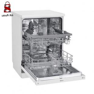 ماشین ظرف شویی ال جی مدل  DISHWASHER DFB512FW