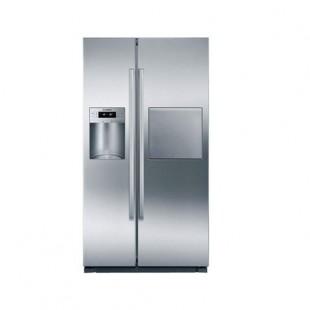 یخچال و فریزر بوش مدل KAD80A404