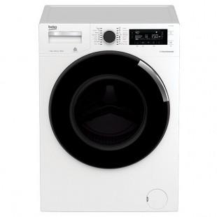 ماشین لباسشویی مدل WTV 9745 XW ظرفیت 9 کیلوگرم