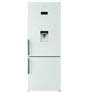 یخچال و فریزر بکو مدل RCNE520E21DW