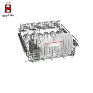 ماشین ظرفشویی توکار بوش مدل SMI88TS06D