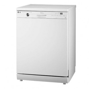 ماشین ظرفشویی ال جی مدل DC34