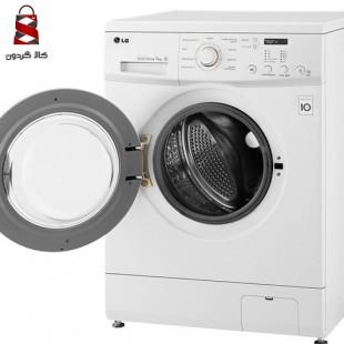 ماشین لباسشویی ال جی مدل F10C3QDP2 ظرفیت 7 کیلوگرم