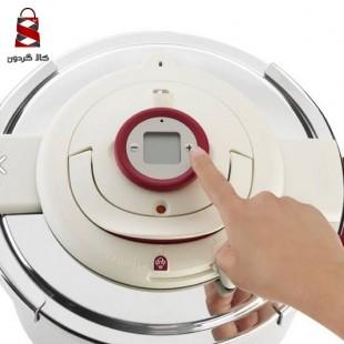 زودپز 8 لیتری تفال مدل Clipso Precision