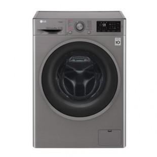 ماشین لباسشویی ال جی مدل WM-743SS ظرفیت 7 کیلوگرم
