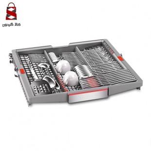 ماشین ظرفشویی بوش مدل SMV69M00IR