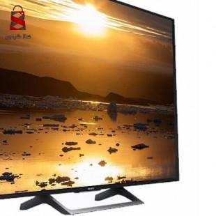 تلویزیون ال ای دی هوشمند سونی  55X8000 سایز 55 اینمدلچ