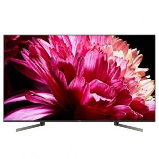 تلویزیون ال ای دی هوشمند سونی مدل KD-65X9500G سایز 65 اینچ