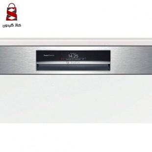 ماشین ظرفشویی بوش مدل SMI88TS02B