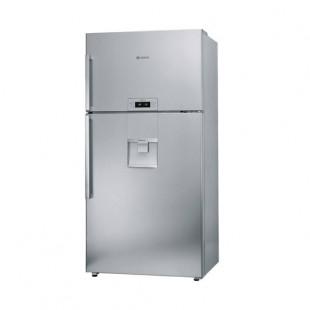 یخچال و فریزر بوش مدل KDD 74AL204