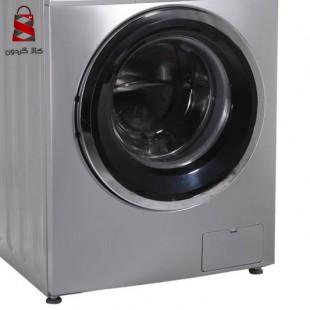 ماشین لباسشویی مایدیا مدل WBS-14901LCD با ظرفیت 9 کیلوگرم