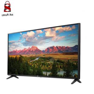 تلویزیون ال ای دی هوشمند ال جی مدل 55LJ55000GI سایز 55 اینچ